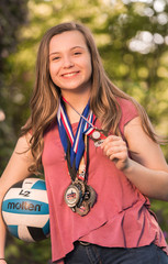 Alliance Volleyball Club 2020:   Aisy Dixner