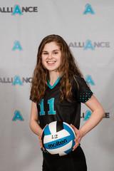 Alliance Volleyball Club
